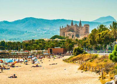 Playa De Palma Airport Transfers Great Value Reliable Airport