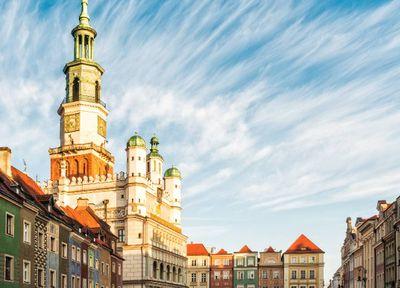 rencontres en ligne Wroclaw