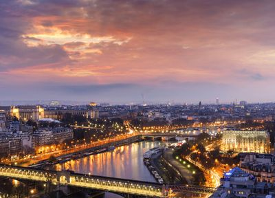 Fast, Hassle Free Transfers From Charles de Gaulle Airport